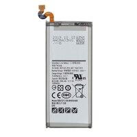 100% Original Nota 8 Batería para Samsung N950 N950F N950U N950N EB-BN950ABE 3300mAh Samsung Nota 8 N950 batería