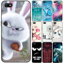 GUCOON Silicone Cover for OPPO A1K 6.1inch Case