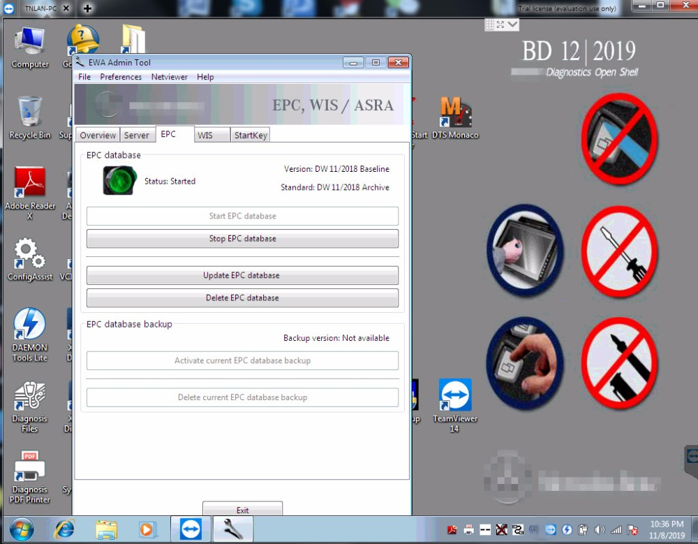 MB star the Xentry 12 //2014 with HHT sdflash data HDD for  MB C3 SD C4  C5  star