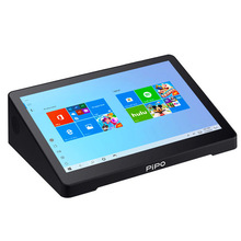 PIPO X12 Mini PC Intel Cherry Trail Z8350 4GB/64GB Smart TV Box Windows 10 OS 10000mAh 10.8 inch 1920*1280P With VGA Port