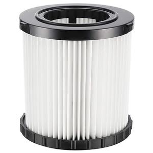 DCV5801H Hepa Replacement Filters Compatible for DeWalt DCV580 & DCV581H Wet Dry Vacuum
