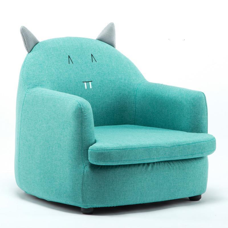 Small Seat Chambre A Coucher Enfant Prinses Stoel Cute Kids Chair Cameretta Bambini Baby Children Dormitorio Infantil Child Sofa