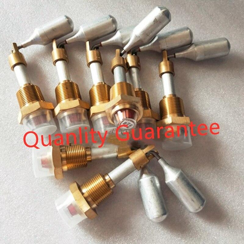 1 STÜCK (1616-5108-00) ölstand gauge ersatz ersatzteile für AC kompressor 1616510800