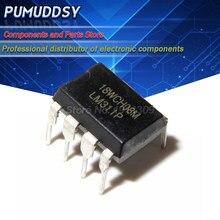 10PCS LM311 LM311P LM311N DIP-8 voltage comparator