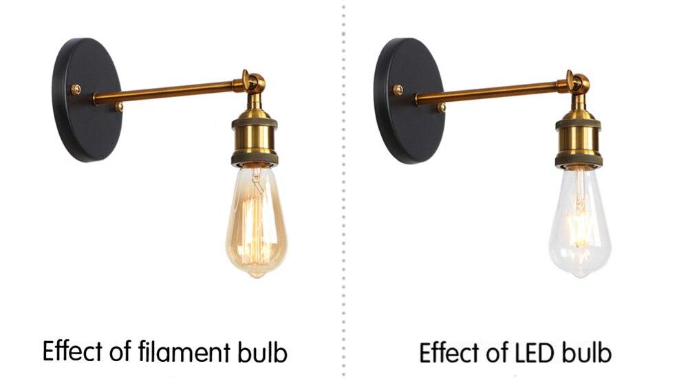 B0006原款 钨丝LED(英文版)