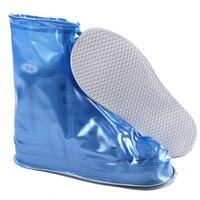 Водостойкие Чехлы для обуви, защита для мужчин и женщин и детей, дождевик для обуви, туфли для многократного применения, аксессуары