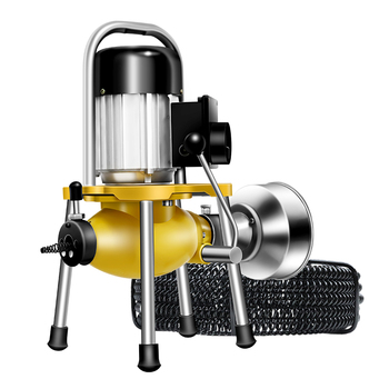 Home pipe dredgers