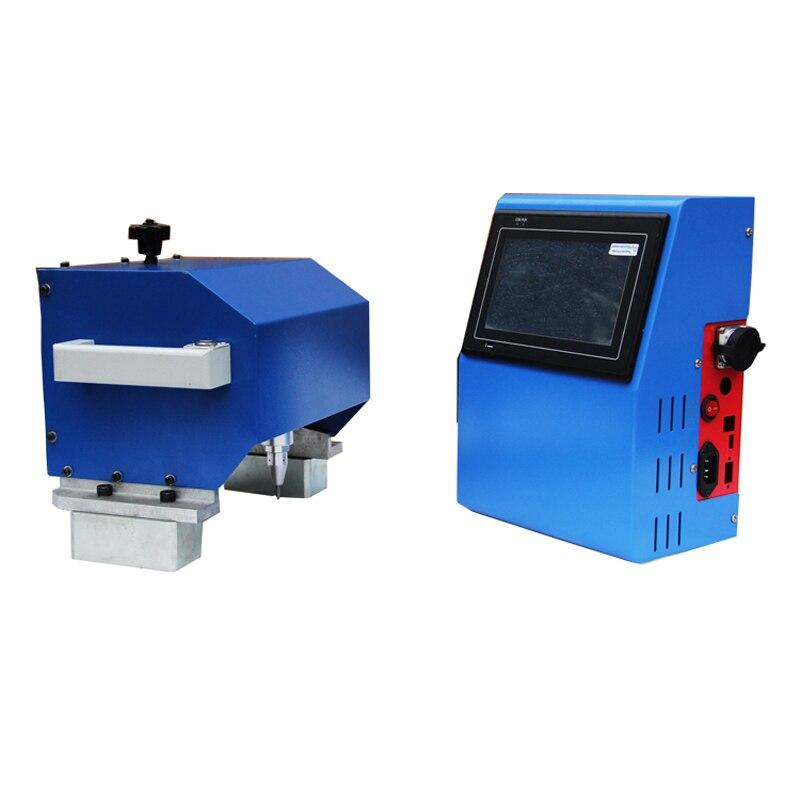 Pneumatic Marking Machine For Truck Marking Chassis Number Truck Vin Number Marking Machine
