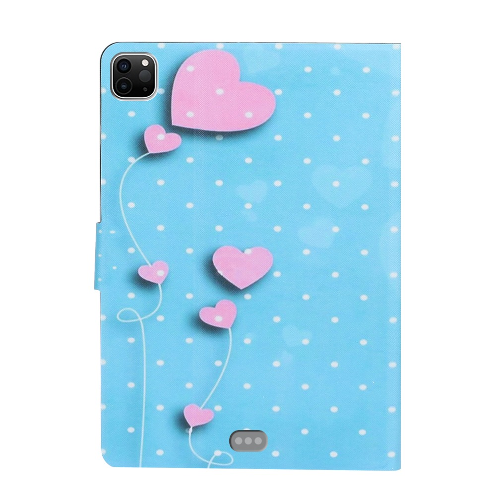 Folio iPad iPad for Pro inch Cheap 11 2020 PU Smart For Case Case Leather Painted Pro