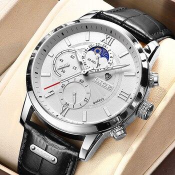Mens Luxury Brand Watches