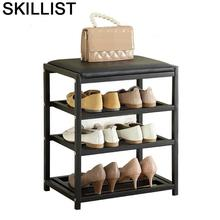 De Rangement Szafka Na Buty Schoenenrek Moveis Organizador Mobilya Closet Mueble Scarpiera Furniture Rack Cabinet Shoes