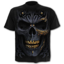 Camiseta de moda para hombre, camiseta de crés, ropa de moda verao, manga corta, fantasía, cavaleiro, camiseta letrada, impresión 3d, tops, harajuku, 2021