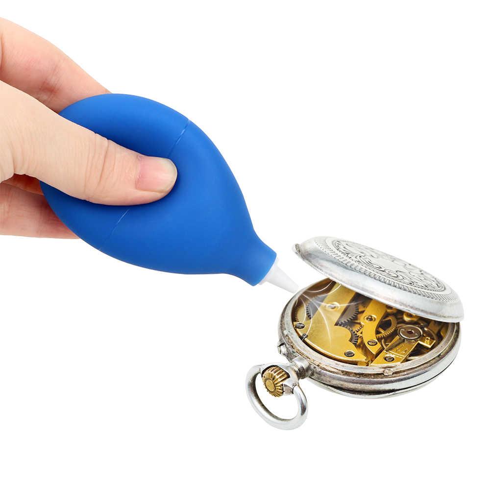 Резиновый пылеочиститель NICEYARD воздухонагнетательная помпа для очистки сотового телефона/планшетного ПК/объектива камеры/клавиатуры инструмент для ремонта