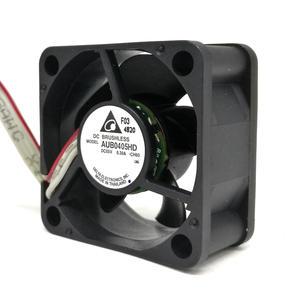 SXDOOL FD124020LS 4020 40mm 4cm DC 12V 0.05A ultra-quiet silent axial cooling fans