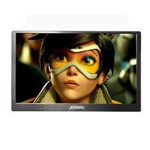 18.4 inch hd lcd 4K IPS Portable gaming monitor pc hdmi 3840X2160 screen 17.3″ mini Computer USB-C monitor for PS3 PS4 Macbook
