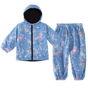 Image 3 - ילדי בגדים 2020 סתיו חורף בני בגדי דינוזאור מעיל + מכנסיים תלבושת ילדים בגדי ילד חליפת ספורט בני בגדים סטים