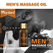 Manbird Penis büyütme krem uçucu yağ jel erkek Dick büyüme gecikme boşalma uzun ömürlü heyecan seks ürünleri 18 +
