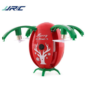 New JJR/C H66 FPV G-sensor RC Drone With 720 P WIFI Camera RC Quadcopter 2.4G Headless Mode Christmas Gift
