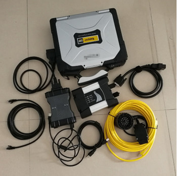 mb star c6 ssd vci doip for bmw icom next 2in1 diagnostic tool ssd 1tb software with laptop cf30 ready to work
