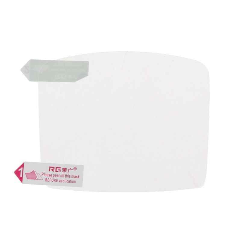 GB GBA GBC GBA SP 보호 필름을위한 GBP 스크린 렌즈 덮개 보호자를위한 플라스틱 명확한