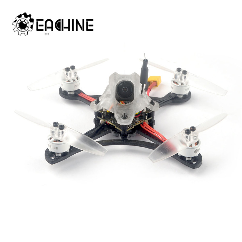 Eachine Twig 115mm 3 Inch 2-3S FPV RC Drone BNF Frsky D8 Crazybee F4 PRO V3.0 Mini HD Camera RC Helicopters Dron