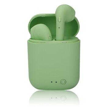 Mini-2 Wireless Headphone Bluetooth Earphones Waterproof Earpieces Sport Earbuds For Huawei Iphone OPPO Xiaomi TWS Music Headset 11