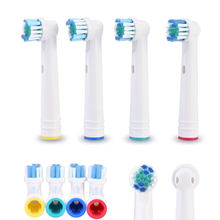 Replacement Brush Heads For Oral-B Electric Toothbrush(China)