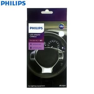 Image 1 - Philips LED CANbus H7 18952C2 Decoder LED Adapter Fehler Stornieren Entfernen Dashboard Warnung Einfach Installieren (Twin)