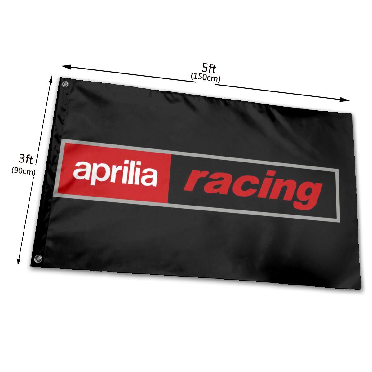Aprilia Racing S 5Xl выбор цвета уличная одежда Готическая Женская Dj 3D под заказ лето новый бренд хип-хоп интересный флаг
