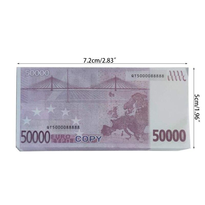 Ncestor Money Joss papier enfer billets de banque pour les funérailles, le Festival Qingming et