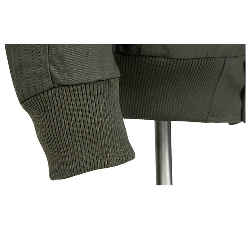 2019 Plus Größe Militär Jacke Männer/Frauen Frühling Herbst Baumwolle Pilot Jacke Mantel Armee Grün Bomber Jacken 6XL