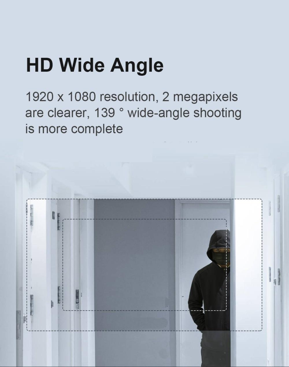 Xiaomi Mijia Smart Video Doorbell 2 Price in Bangladesh -6