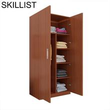 Madera Clothing Gardrop Armoire Rangement Vetement Meuble Maison Roupa Mueble De Dormitorio Bedroom Closet Cabinet Wardrobe