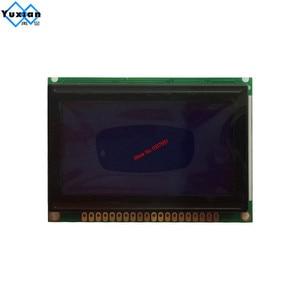 Image 3 - 12864 128*64 lcd display grafik s6b0107 gute qualität blau grün LG128642 75x52,7 cm anstelle WG12864B AC12864E PG12864LRS JNN H