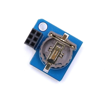 DS3231 I2C Pi RTC Raspberry Pi real-time clock module Register module RTC memory module