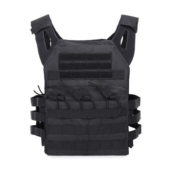 Nylon Hunting Tactical Vest JPC Molle Plate Carrier Vest Military Equipment Body Armor Army Airsoft Paintball CS Protective Vest usmc military airsoft paintball vest body armor molle combat plate carrier tactical vest outddor hunting clothes