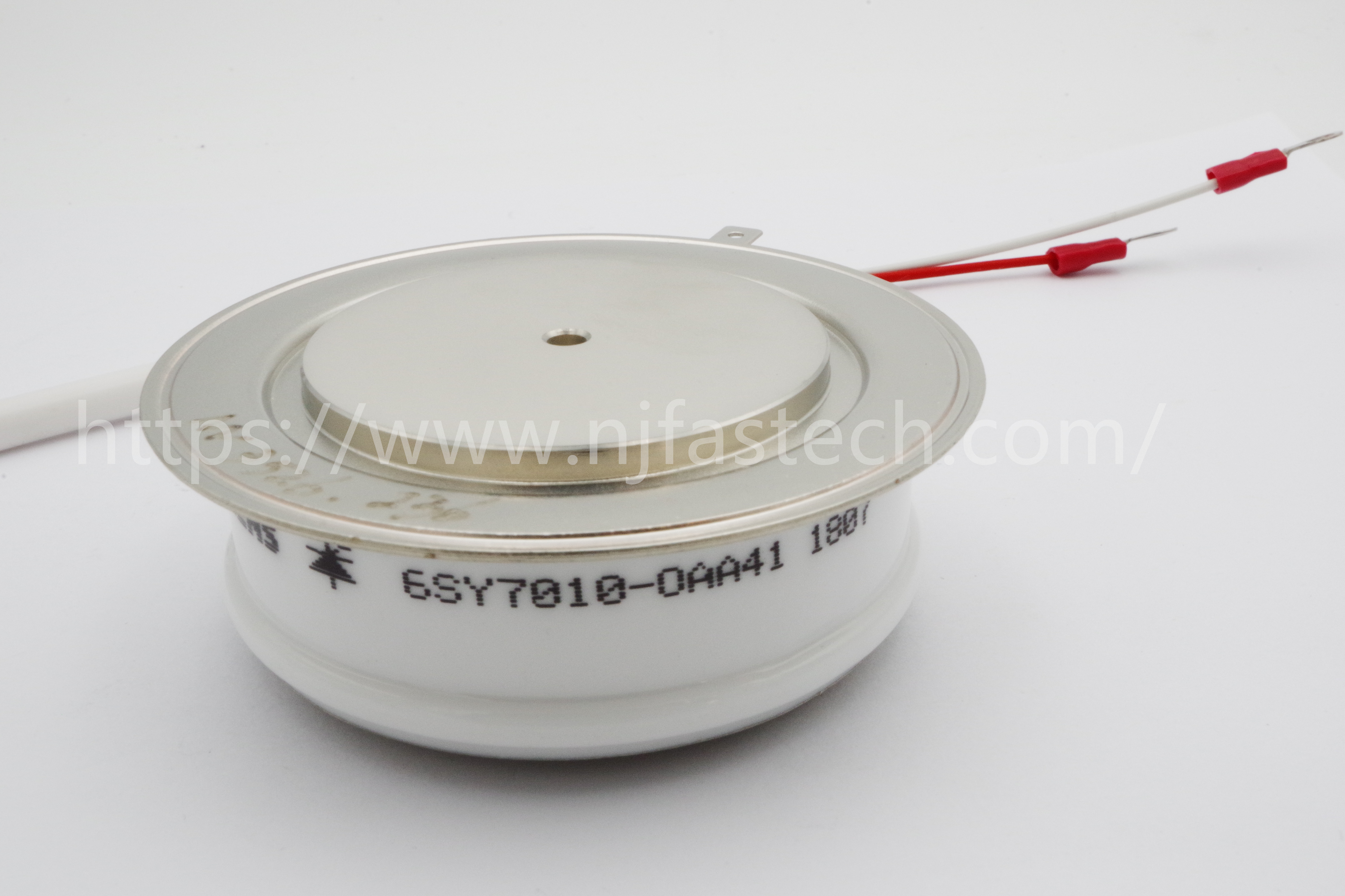 New and original electronics parts original diode 6SY7010-OAA41 high power thyristor
