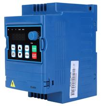 Frequency Controller 1.5KW Universal Governor AT830-1.5KW for 380V Three-Phase Motor Frequency Inverter all copper wire three phase asynchronous motor 0 37 7 5kw frequency conversion 380v single phase motor 220v small motor