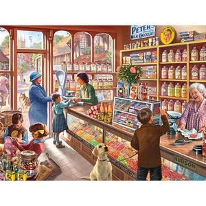 5d diy pintura diamante loja de doces ponto cruz diamante mosaico imagem de strass decoração da casa completo broca diamante bordado