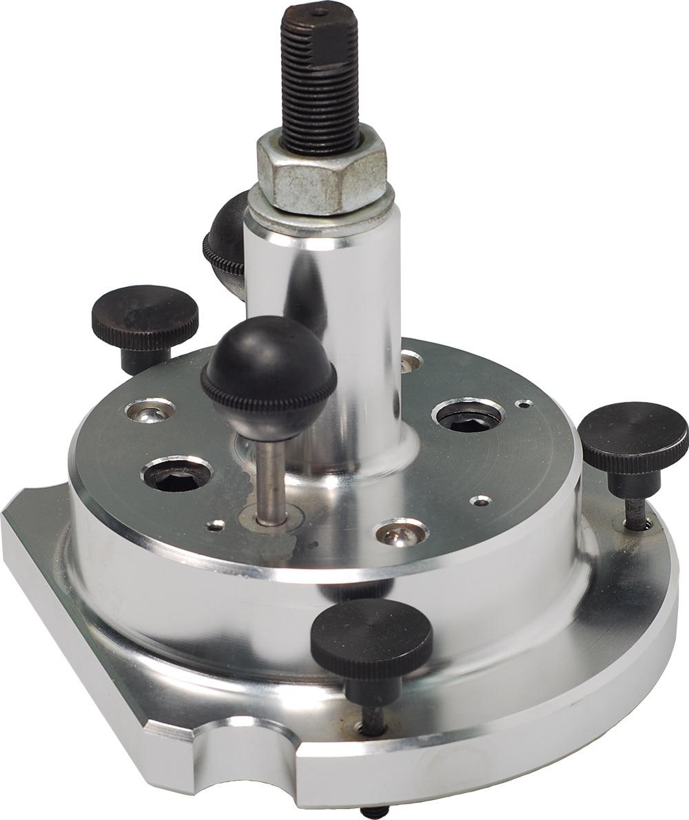 T10134 Volkswagen Audi Lavida Sagitar Golf Engine Rear Seal Installation Tool Signal Ring Installer