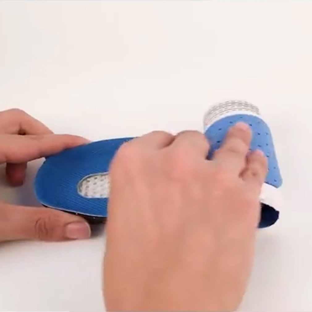 Plantillas absorbentes de golpes transpirables para hombres y mujeres plantillas deportivas desodorantes absorbentes de sudor plantillas Eva
