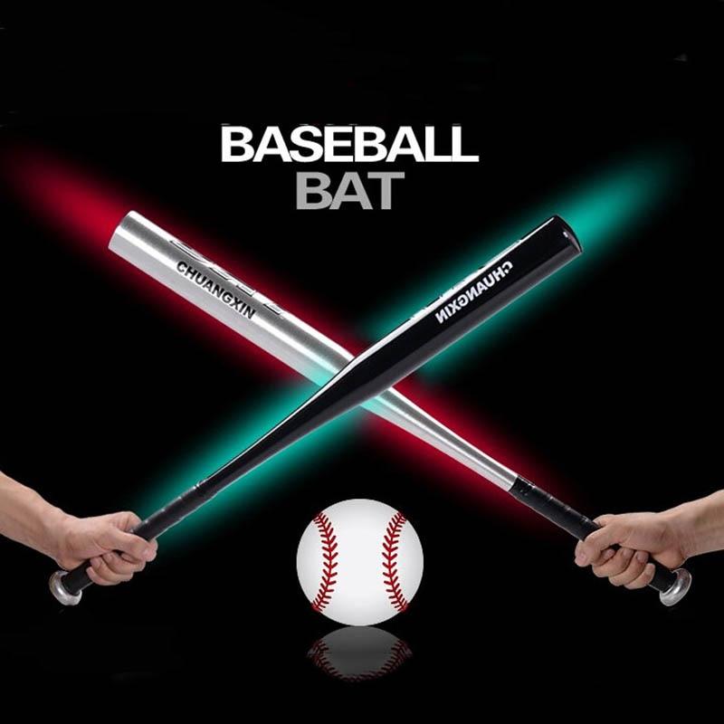 20inch Aluminum Alloy Baseball Bat Softball Bat Outdoor Sports Game Softball Bat