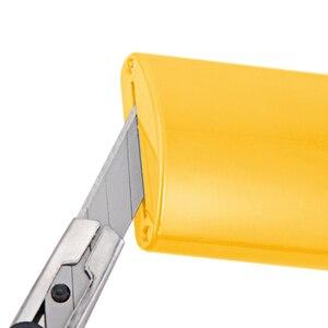 Image 2 - EHDIS 2Pcs Professional SnapใบมีดDisposalสำหรับ30องศาถังขยะเหล็กBaldesกระดาษฟิล์มไวนิลตัดมีดเก็บเครื่องมือ