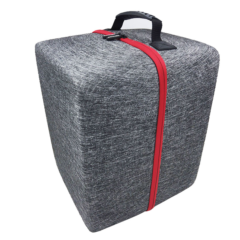 Ouhaobin Storage Bag EVA Carrying Case For DJI RoboMaster S1 Educational Robot Portable Bag Protect Accessories 102#D