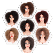 Synthetic Afro Wig for Women