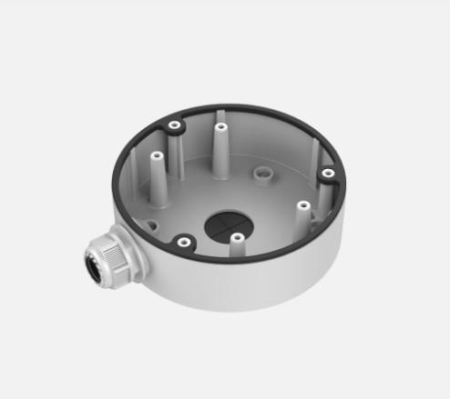 Junction box Bracket DS 1280ZJ DM21 for ColorVu IPC T2347G LU  ,free shipping