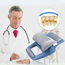 Massage-Pillow Shiatsu Vibrator Relaxation Kneading-Therapy Electric-Heating Health Neck