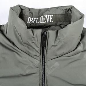 Image 5 - Militär Jacke Männer Taktische Bomber Jacken Casual Outwear Mens 2020 Neue Herbst Winter Baseball Mäntel Männlichen Outdoor Windjacke