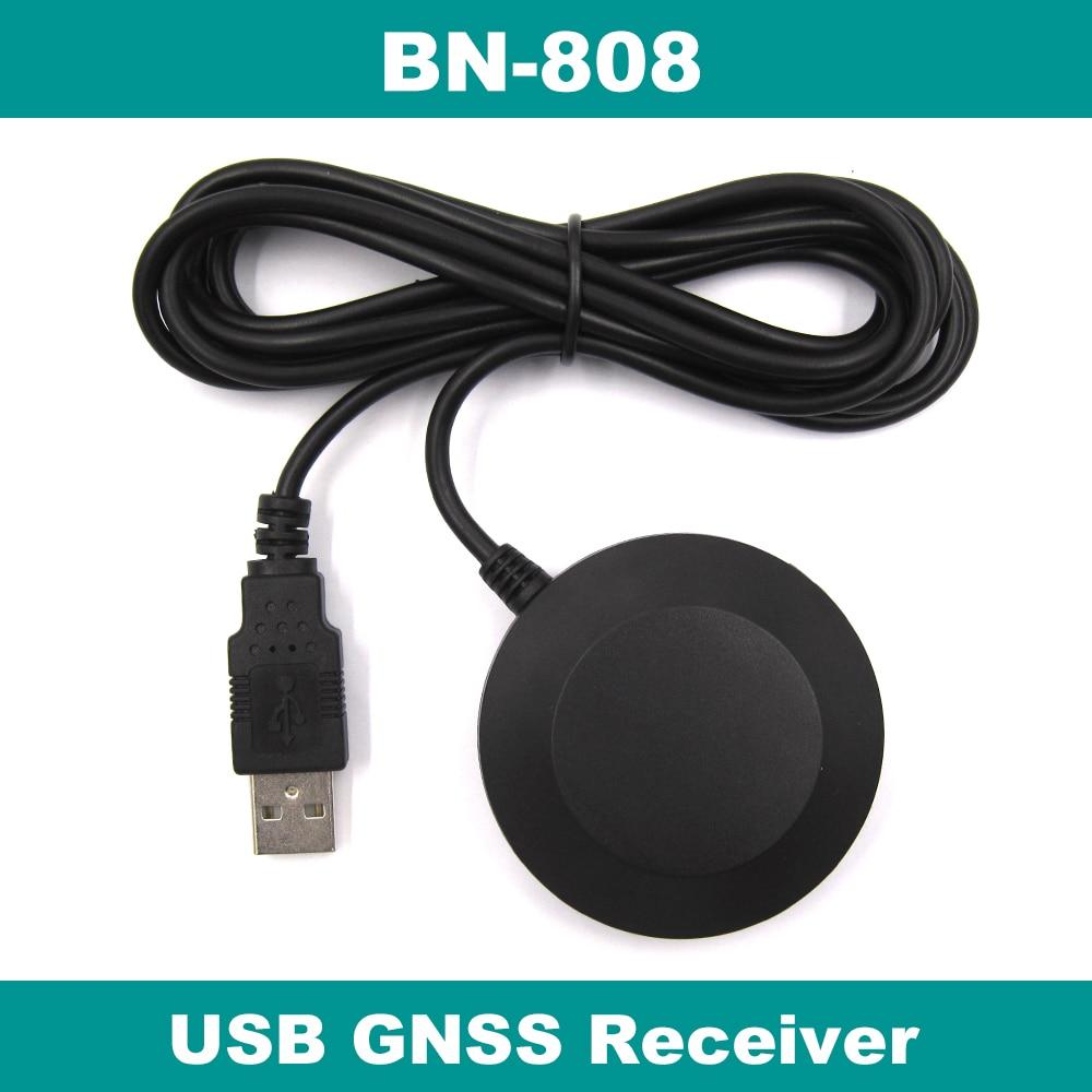 BEITIAN,USB GLONASS GPS-приемник, Φ, ресивер G-MOUSE GNSS, 4M FLASH, M8030-KT, лучше, чем BN-808