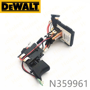 Switch For Dewalt DCD735 DCD73